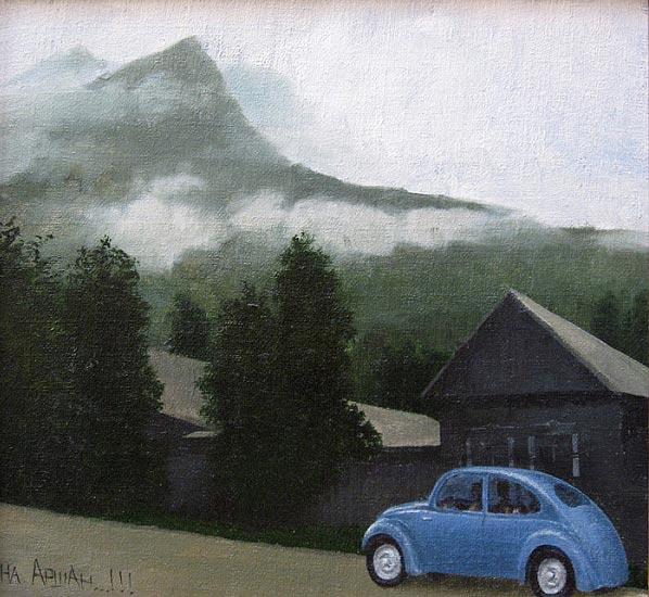 Картины пейзаж видео пейзаж летний