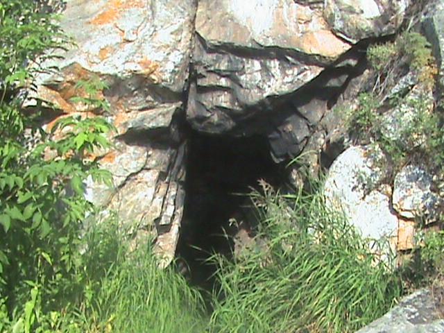 Природа байкала святой нос пещера
