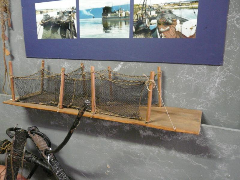 выдумки для рыбалки