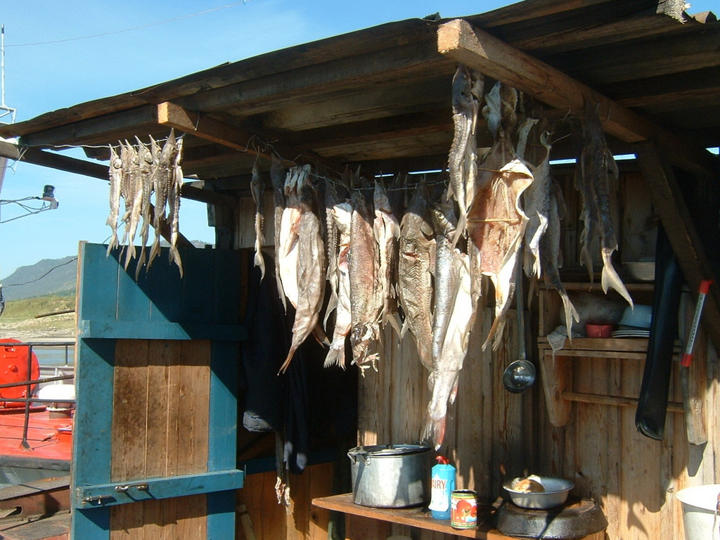 вилла рыболова