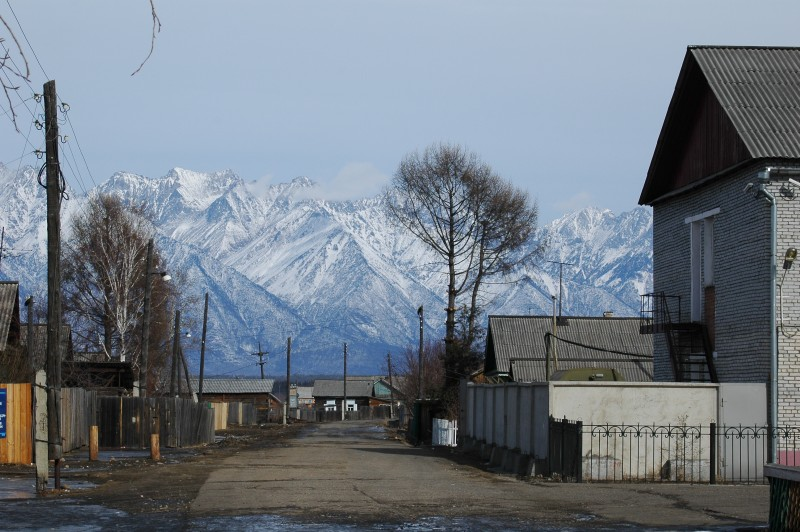 Фото село жиганск якутия