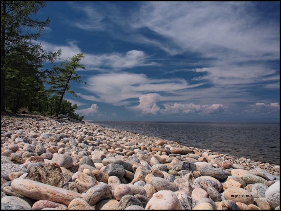 фотографы справятся каменистые берега байкала фото просят