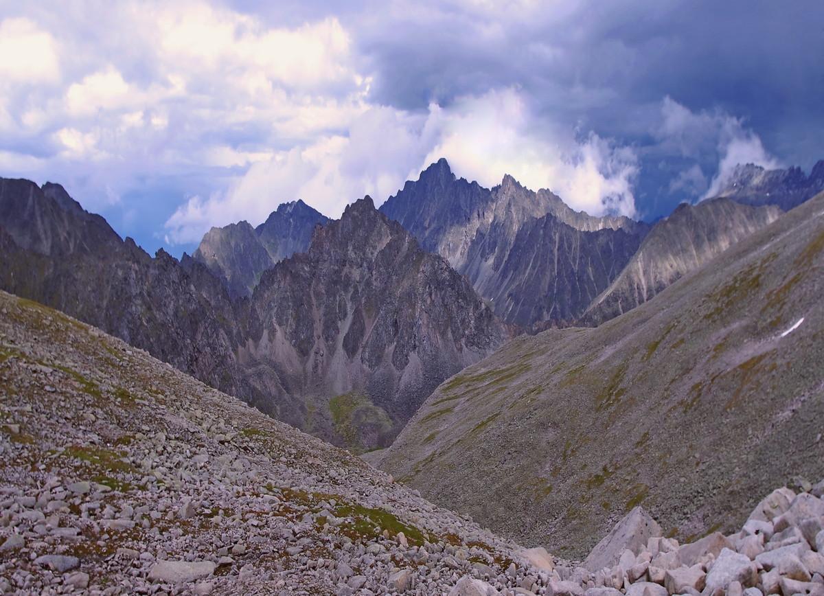 Природа байкала горы гневаются