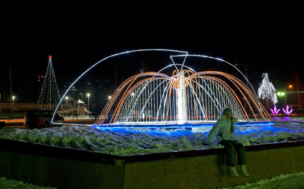 саянск фонтан фото задержали подмосковном егорьевске