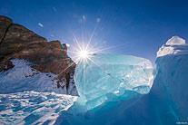 В тур байкальский лед посмотреть тур